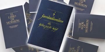 Elvish Book of Mormon